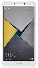 Honor 6x Premium Argento 64 4 GB Double SIM da Spagna