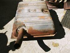 1942 1946 1947 1948 Chevrolet Fleetlines Stylemaster Fleetmaster Gas Tank
