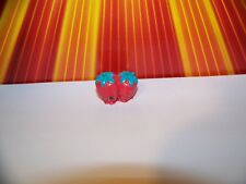 Shopkins Strawberry KISSES SPARKLE BUILD A BEAR Workshop Exclusive RARE