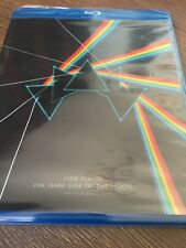 Pink Floyd The Dark Side Of The Moon Rare New Blu-Ray