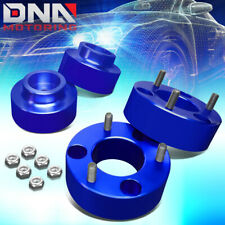 """FOR 09-18 DODGE RAM 1500 4WD BLUE 2.5""""FRONT 1.5""""REAR COMPLETE LEVELING LIFT KIT"""