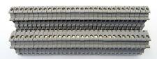 30x Durchgangs-Reihenklemme PHOENIX Contact UK3-RETURN Durchgangsklemme 2,5mm²