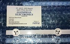 NUOVA barra di retroilluminazione a LED striscia per LG 47LN575V 47LA620V 47LN5400 L2 6916L-1177A x1