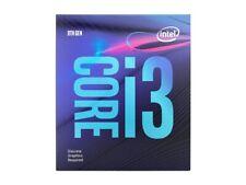 Intel Core i3-9100F Desktop Processor 4 Core Up to 4.2 GHz LGA1151 300Series 65W