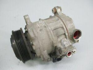 BMW X3 (F25) XDRIVE20D Air Conditioning Compressor 9216467