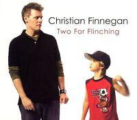 Finnegan, Christian : Two for Flinching CD