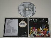 Moloko/Things to Make and Do (Roadrunner 8550-2) CD Album