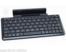 mini Teclado Bluetooth Phoenix Inalambrico Soporte Universal para Tablet iPad