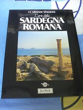 L'arte della Sardegna romana Le Grandi Stagioni