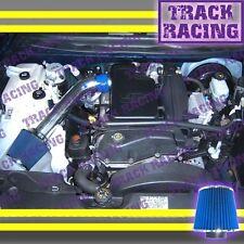 BLACK BLUE 2004-2005//04-05 CHEVY TRAILBLAZER//GMC ENVOY//BRAVADA 4.2L AIR INTAKE 2