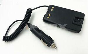 Battery Eliminator DC 12V for MOTOROLA Portable Radios Mag One BPR40 A8 M274