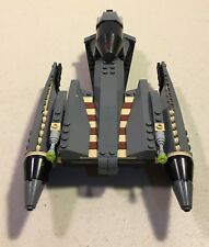 Lego Star Wars 7656 General Grievous Starfighter 2007 Complete