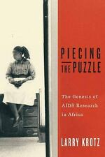 Piecing the Puzzle: The Genesis of AIDS Research in Africa