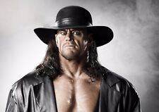 Undertaker - A4 Glossy Poster - Film Movie Free Shipping #1045
