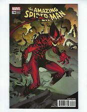 AMAZING SPIDER-MAN # 798 (RED GOBLIN, 2nd Print IMMONEN VAR. June 2018) NM NEW