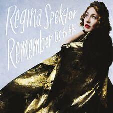 Remember Us To Life - Regina Spektor (2016, CD NEUF) 093624918066