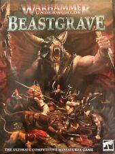 Warhammer Underworlds, Beastgrave