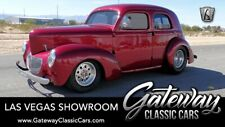 1940 Willys Create