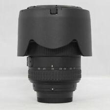 Nikon Zoom-Nikkor 17-55mm / 17-55 F/2.8 AF-S DX ED G IF Lens + Filter