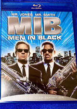 Men In Black Mib Blu-ray 2008 New, Factory Sealed Fast Ship