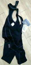 Gore Power 2.0 Women's Cycling Bib shorts. 3/4 length, new. Size XL
