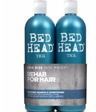 Tigi Bed Head Urban Antidotes Recovery DUO 750mL Shampoo and Conditioner