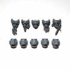 Space Wolves Wolf Pack TORSO x 5 - Warhammer 40K