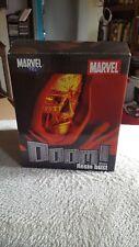 2003 Diamond Select Marvel Doom Resin Bust #2513/5000