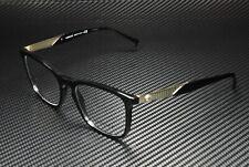 VERSACE VE3252 GB1 Black Demo Lens 54 mm Men's Eyeglasses