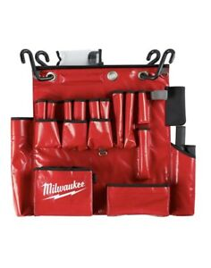 Milwaukee 48-22-8290 Aerial Tool Apron New