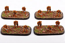 Hawk Wargames BNIB - Dropzone Commander - Shaltari Braves
