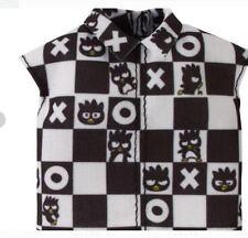 Barbie Hello Kitty Fashion Pack Black & White Badtz-Maru Top New
