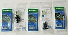 Lot of 5 - Rain Bird MSF2PK Micro-Spray FULL CIRCLE 360° Dripline Nozzle (2/pk)