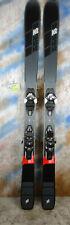 2020 K2 Mindbender 90 Ti 163cm w/ Salomon Warden 11 Binding