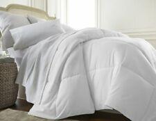ienjoy Home IEH-COMFORTER-QUEEN-WHITE Comforter Full/Queen - White