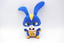 "The Secret Life Of Pets 2 Rag Plush Soft Doll 9.8"" 25cm Cute Design Toy"
