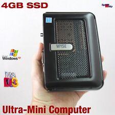 TASCHENCOMPUTER POCKET PC COMPUTER 1GHZ  DOS WINDOWS XP 2000 DVI 4GB SSD 512MB
