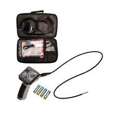 Profi Farbkamera Inspektionskamera Endoskop Werkzeug mit 5,9 mm Kamera Kopf BGS