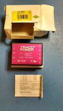 TRACOPOWER TML 15124, 15W SMPS, 625mA, 24V dc, boxed