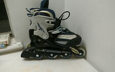 Bladerunner Dynamo Adjustable Inline Skates Kids Sizes 1-4