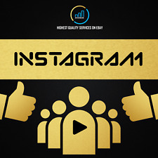 200 Instagram-Followers or 500 Post-Likes or 500 Instagram-V1ews | buyseoonline