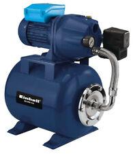 Einhell BG-WW 636 Set Hauswasserwerk