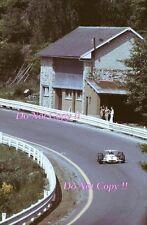 Pedro Rodriguez Yardley BRM P153 ganador belga Grand Prix 1970 fotografía 4