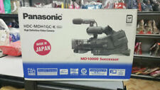 Panasonic HDC-MDH1GC-K VIDEO Camera Agsbeagle
