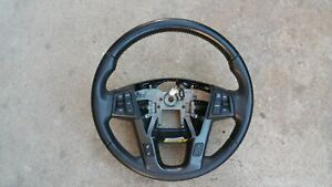 2012 Kia Sorento EX 3.5L  STEERING WHEEL WITH SWITCHES 56100 1U240