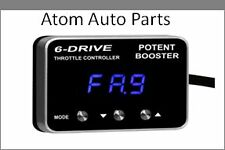 THROTTLE CONTROLLER 6 DRIVE SUIT TOYOTA LANDCRUISER 200 SERIES