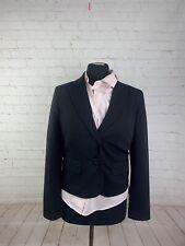 Nine & Co Women's Black Blazer Size 8 $225
