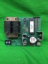 Delta Heat Transfer, Inc. JKC 100 POWER SUPPLY
