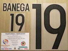 BANEGA #19 Argentina Copa America Centenario