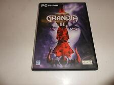PC  Grandia II